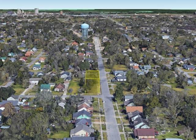3698 Kenneth Ave, Beaumont, TX 77705 (MLS #219439) :: Triangle Real Estate