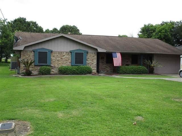 7156 Howe, Groves, TX 77619 (MLS #219449) :: TEAM Dayna Simmons