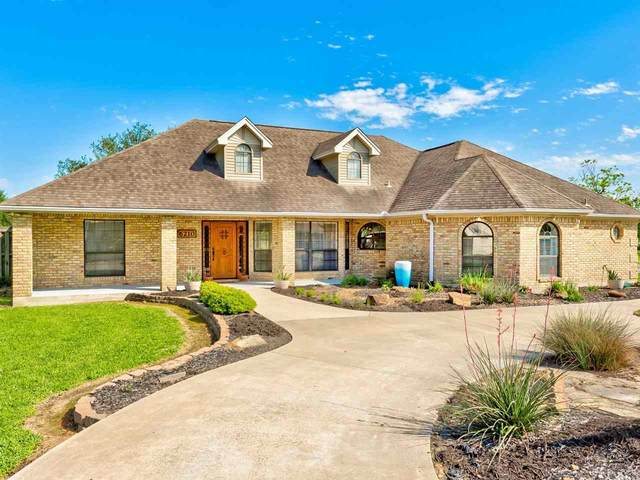 6210 Garner St, Groves, TX 77619 (MLS #219460) :: TEAM Dayna Simmons