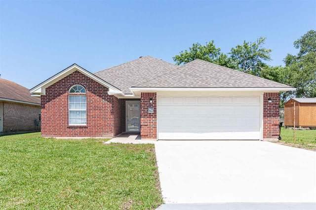 1225 5th Street, Port Arthur, TX 77640 (MLS #219461) :: TEAM Dayna Simmons