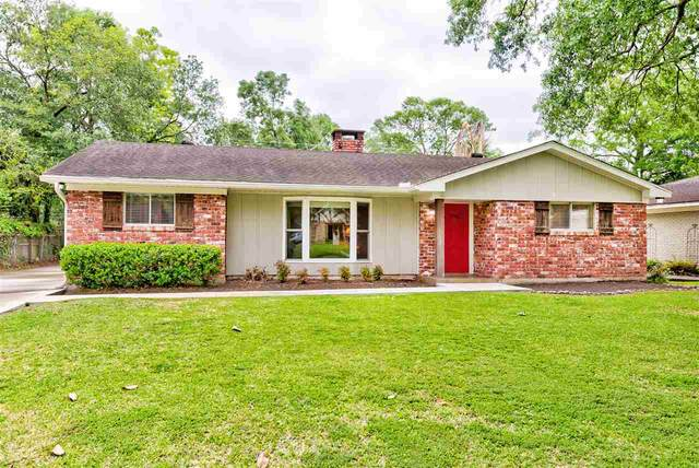 4740 Hardwood Ln, Beaumont, TX 77706 (MLS #219475) :: TEAM Dayna Simmons