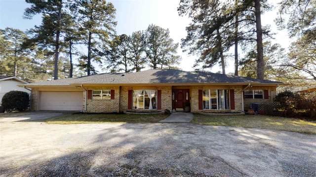 276 Broadmoor, Brookeland, TX 75931 (MLS #219489) :: Triangle Real Estate