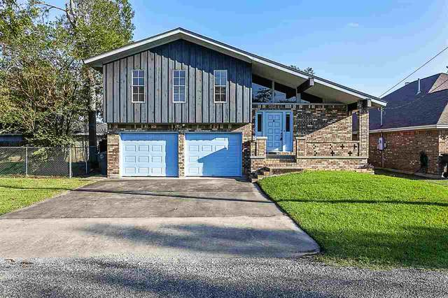 6470 Coolidge, Groves, TX 77619 (MLS #219498) :: TEAM Dayna Simmons