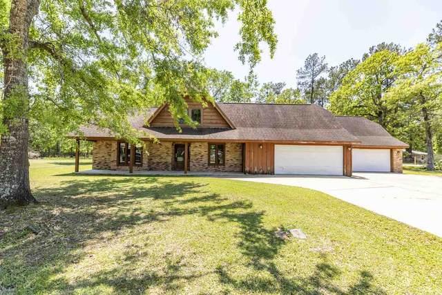 7587 Circle 1, Orange, TX 77632 (MLS #219504) :: Triangle Real Estate