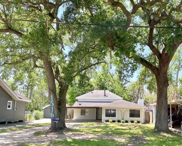 1516 Llano St, Beaumont, TX 77651 (MLS #219505) :: TEAM Dayna Simmons