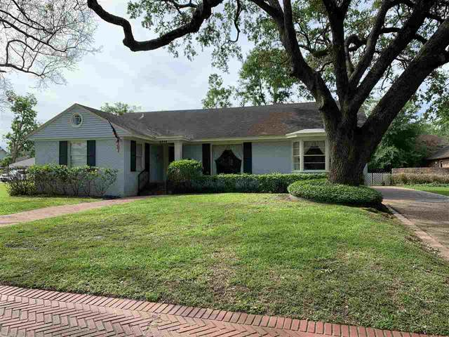 2345 Long Ave, Beaumont, TX 77702 (MLS #219508) :: TEAM Dayna Simmons
