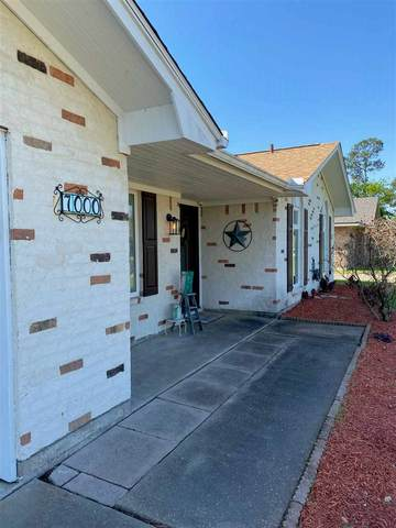7000 Melody Dr., Groves, TX 77642 (MLS #219515) :: TEAM Dayna Simmons