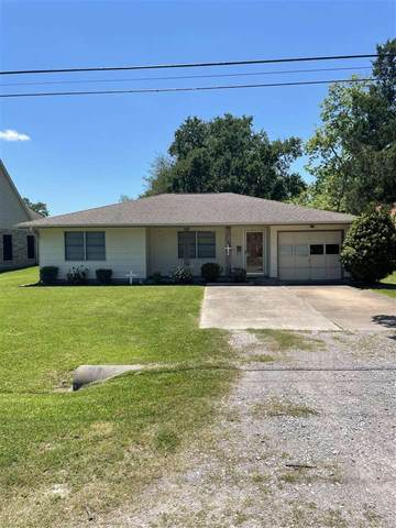 1205 Gulf Ave, Port Neches, TX 77651 (MLS #219541) :: Triangle Real Estate