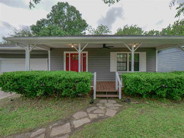 1113 Van Ave, Port Neches, TX 77651 (MLS #219576) :: Triangle Real Estate