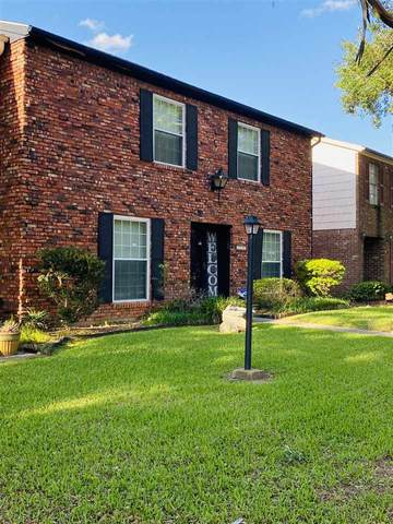 5980 Townhouse Lane, Beaumont, TX 77707 (MLS #219577) :: Triangle Real Estate