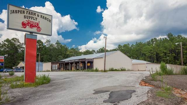 2850 N Wheeler, Jasper, TX 75951 (MLS #219595) :: Triangle Real Estate