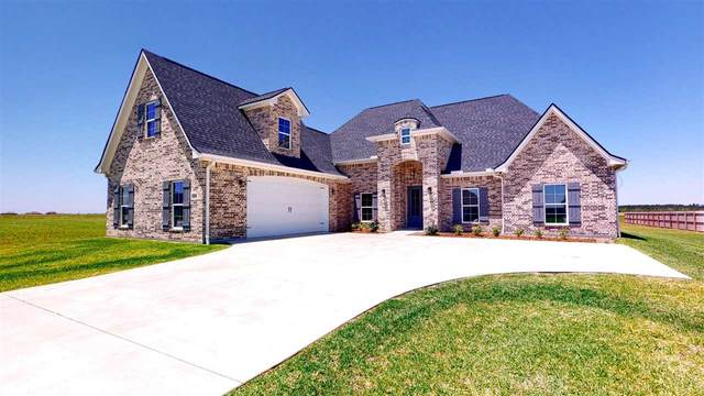 2330 Diamond D Drive, Beaumont, TX 77713 (MLS #219607) :: TEAM Dayna Simmons