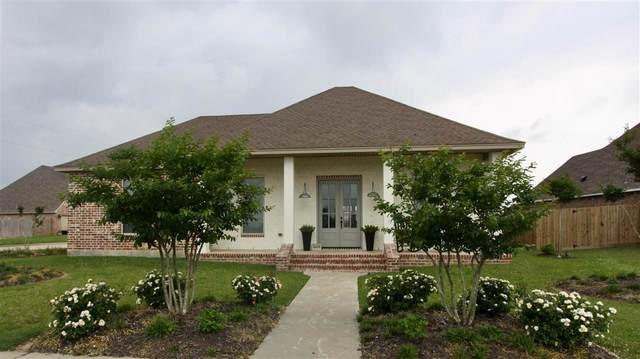 6605 Llano Lane, Lumberton, TX 77657 (MLS #219614) :: TEAM Dayna Simmons