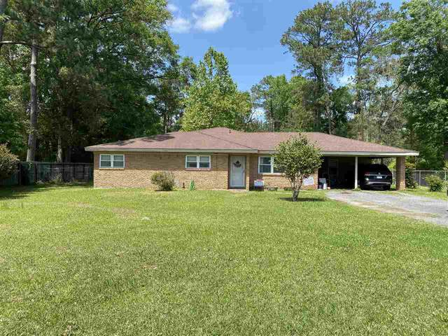 145 E Chance Cutoff, Lumberton, TX 77657 (MLS #219616) :: TEAM Dayna Simmons