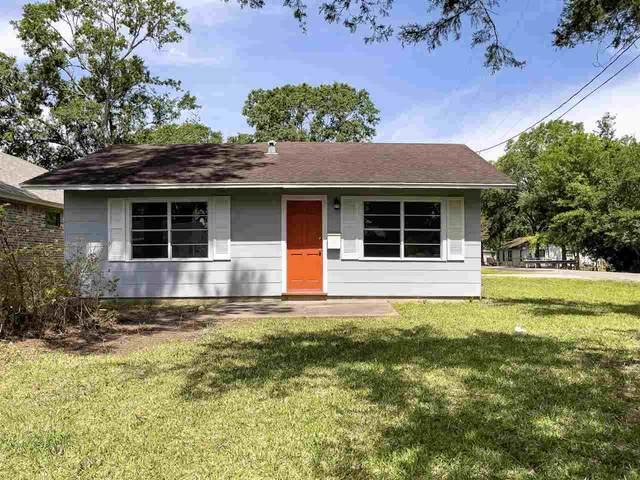 2002 7th Street, Port Neches, TX 77651 (MLS #219617) :: TEAM Dayna Simmons