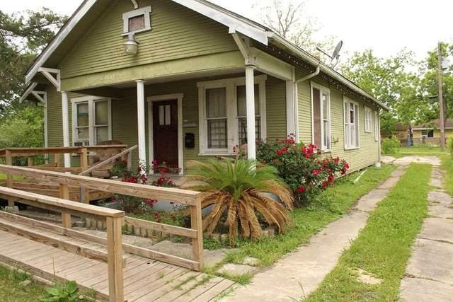 3137 18th St., Port Arthur, TX 77642 (MLS #219622) :: TEAM Dayna Simmons