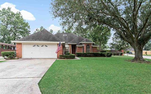 4585 Ford St., Beaumont, TX 77706 (MLS #219630) :: TEAM Dayna Simmons