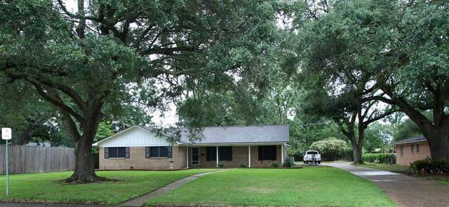 3525 Austin St, Beaumont, TX 77706 (MLS #219637) :: TEAM Dayna Simmons