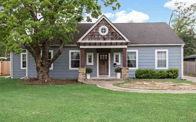 218 Central Caldwood, Beaumont, TX 77707 (MLS #219639) :: TEAM Dayna Simmons