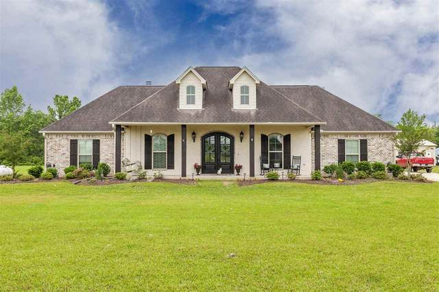 910 Old Beaumont, Sour Lake, TX 77659 (MLS #219642) :: TEAM Dayna Simmons