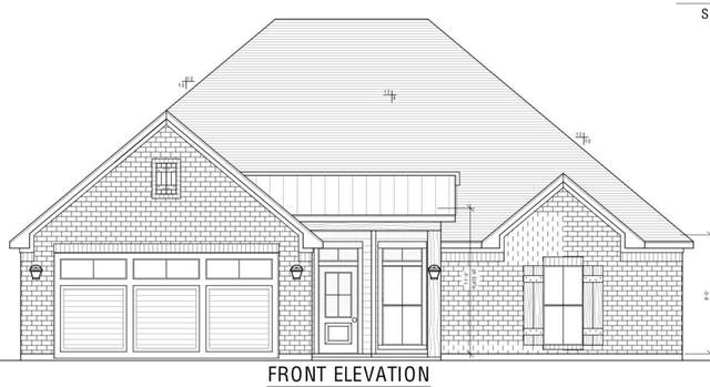 6235 E Windemere, Beaumont, TX 77713 (MLS #219643) :: TEAM Dayna Simmons
