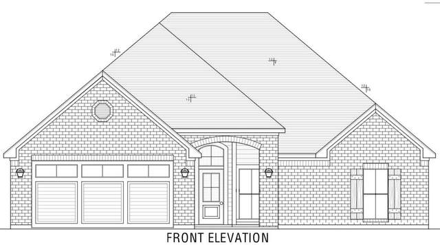 6260 E Windemere, Beaumont, TX 77713 (MLS #219644) :: TEAM Dayna Simmons