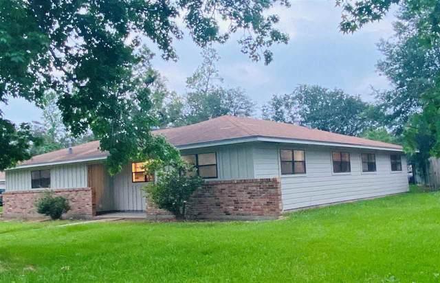 1801 W Decker, Orange, TX 77632 (MLS #219646) :: Triangle Real Estate