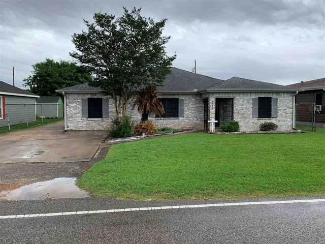 1328 60th St, Port Arthur, TX 77642 (MLS #219647) :: TEAM Dayna Simmons