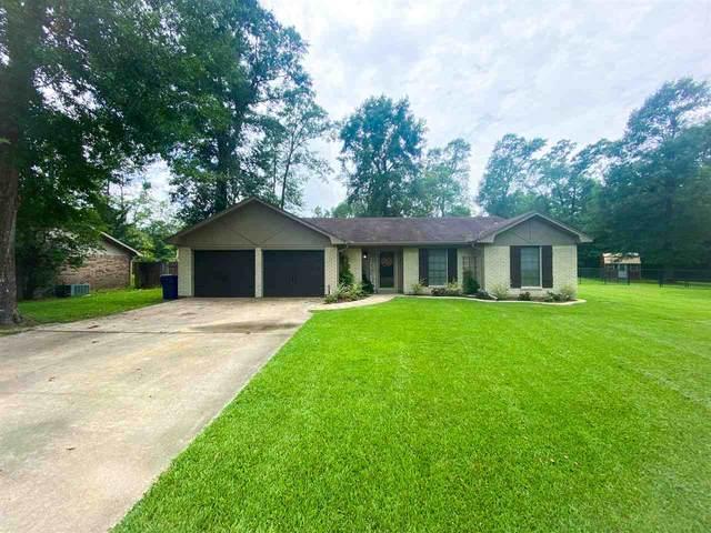 5 Briarcliff, Lumberton, TX 77657 (MLS #219661) :: Triangle Real Estate