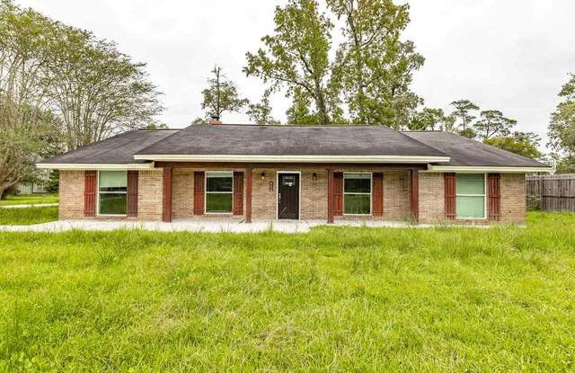 450 Piney Point, Sour Lake, TX 77659 (MLS #219664) :: TEAM Dayna Simmons