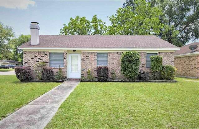 9360 Guy Circle, Beaumont, TX 77707 (MLS #219670) :: TEAM Dayna Simmons