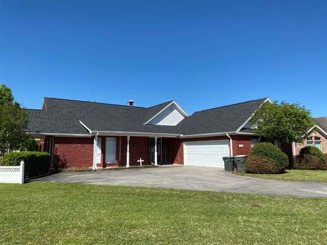 3242 Birchwood Triangle, Port Arthur, TX 77642 (MLS #219672) :: TEAM Dayna Simmons