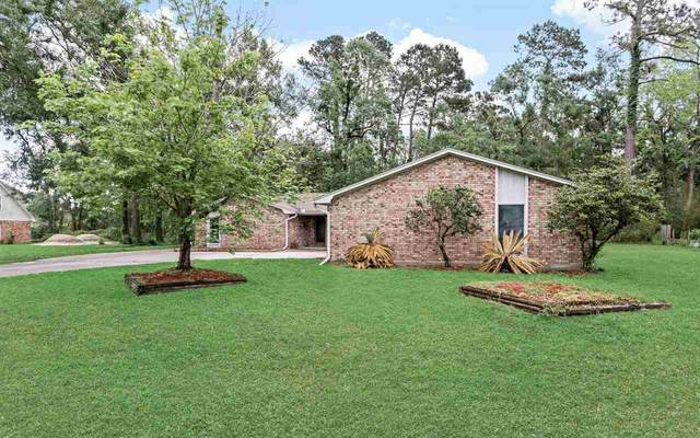 5618 Carrie Dr, Orange, TX 77632 (MLS #219680) :: TEAM Dayna Simmons