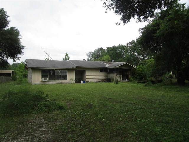 9108 Old Hwy 87, Orange, TX 75645 (MLS #219689) :: Triangle Real Estate