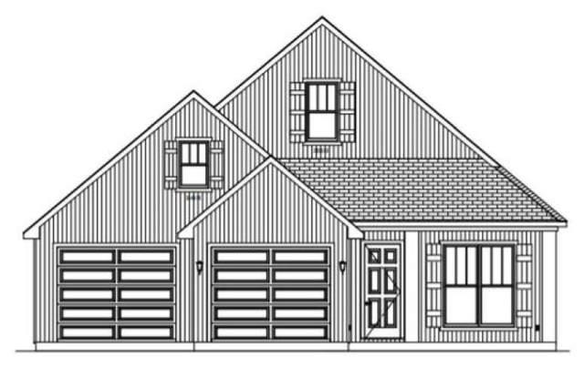 5637 Fern Branch, Lumberton, TX 77657 (MLS #219703) :: Triangle Real Estate