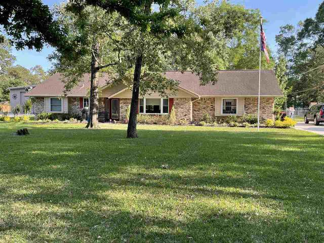 411 Pinemont, Sour Lake, TX 77659 (MLS #219715) :: TEAM Dayna Simmons