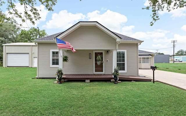 1326 Block St, Port Neches, TX 77651 (MLS #219723) :: TEAM Dayna Simmons