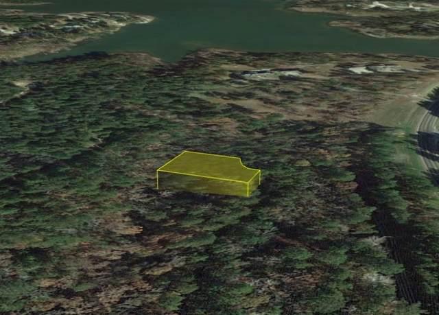 00 Crossridge Dr, Brookeland, TX 75931 (MLS #219730) :: Triangle Real Estate
