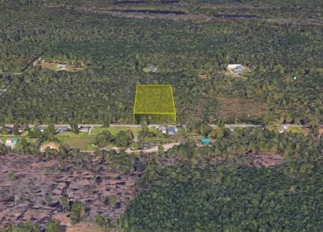 0 Maida Rd, Beaumont, TX 77708 (MLS #219739) :: Triangle Real Estate
