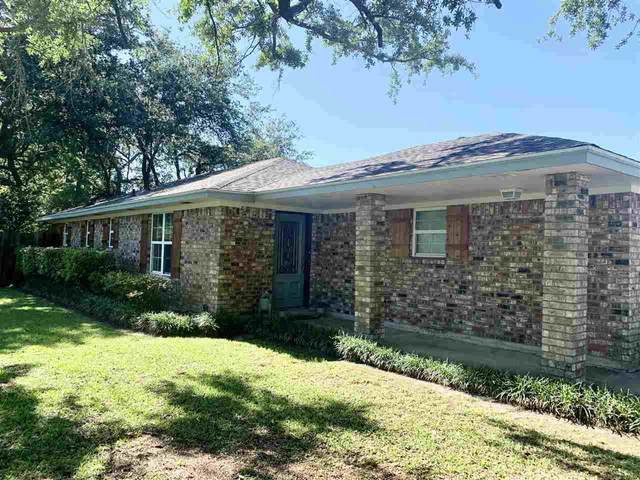161 Louise St., Bridge City, TX 77611 (MLS #219757) :: Triangle Real Estate