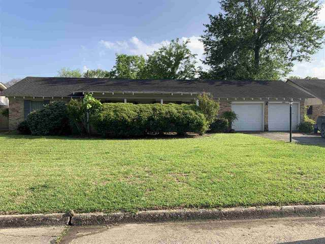 6355 Falsworth Dr., Beaumont, TX 77706 (MLS #219766) :: Triangle Real Estate