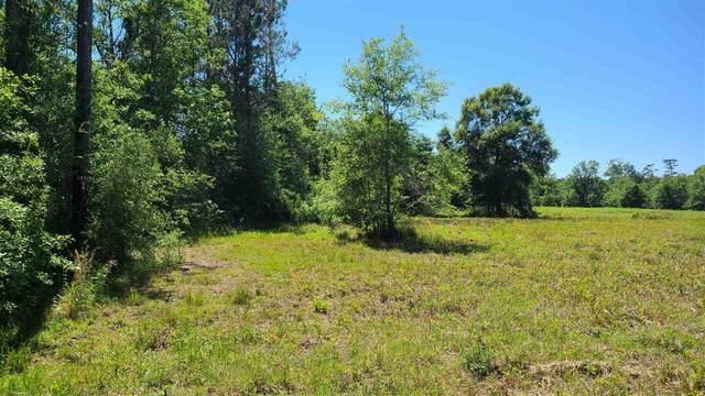 6600 Sagebrush, Orange, TX 77632 (MLS #219772) :: Triangle Real Estate