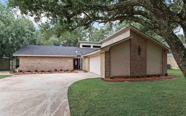 12775 Birch Ln, Beaumont, TX 77713 (MLS #219773) :: TEAM Dayna Simmons