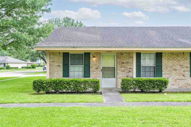 6215 Bedford, Beaumont, TX 77708 (MLS #219781) :: TEAM Dayna Simmons