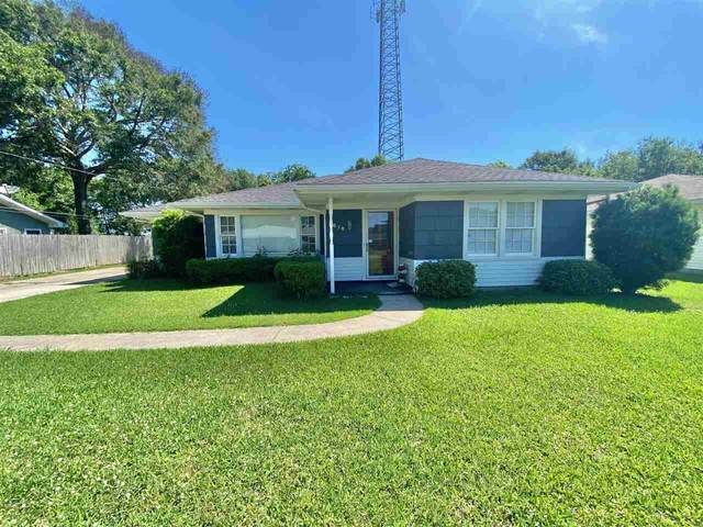 3030 Charles Ave, Groves, TX 77619 (MLS #219786) :: Triangle Real Estate