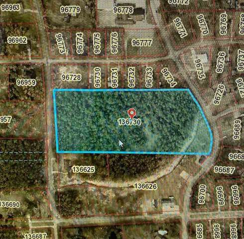 xxxx Sweetgum Rd, Beaumont, TX 77713 (MLS #219792) :: Triangle Real Estate