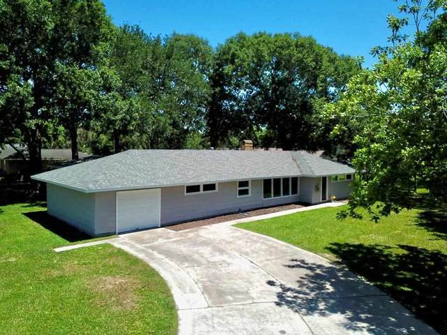 2859 59TH  ST, Port Acres, TX 77640 (MLS #219801) :: Triangle Real Estate