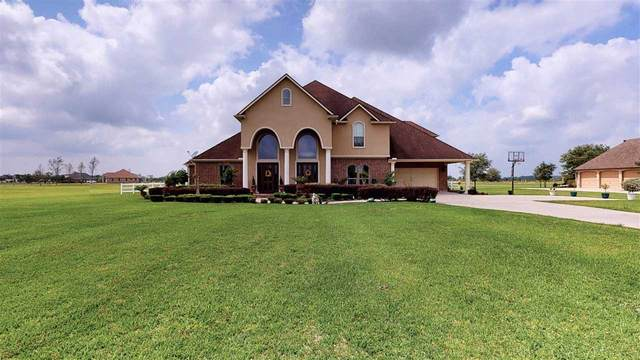 10940 Sheila, Beaumont, TX 77705 (MLS #219809) :: Triangle Real Estate