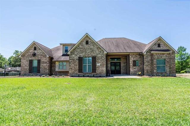 2275 Waterford Way, Vidor, TX 77662 (MLS #219810) :: Triangle Real Estate