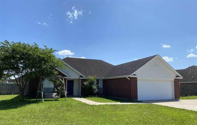 5215 Westgate Lane, Lumberton, TX 77657 (MLS #219813) :: Triangle Real Estate